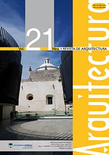 Revista de Arquitectura (Bogotá) 21-1 Enero ? junio